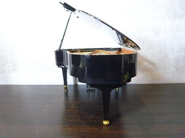 中古品 SEGA セガ グランドピアニスト Grand Pianist 自動演奏 SD アダプタ付 10125_画像4