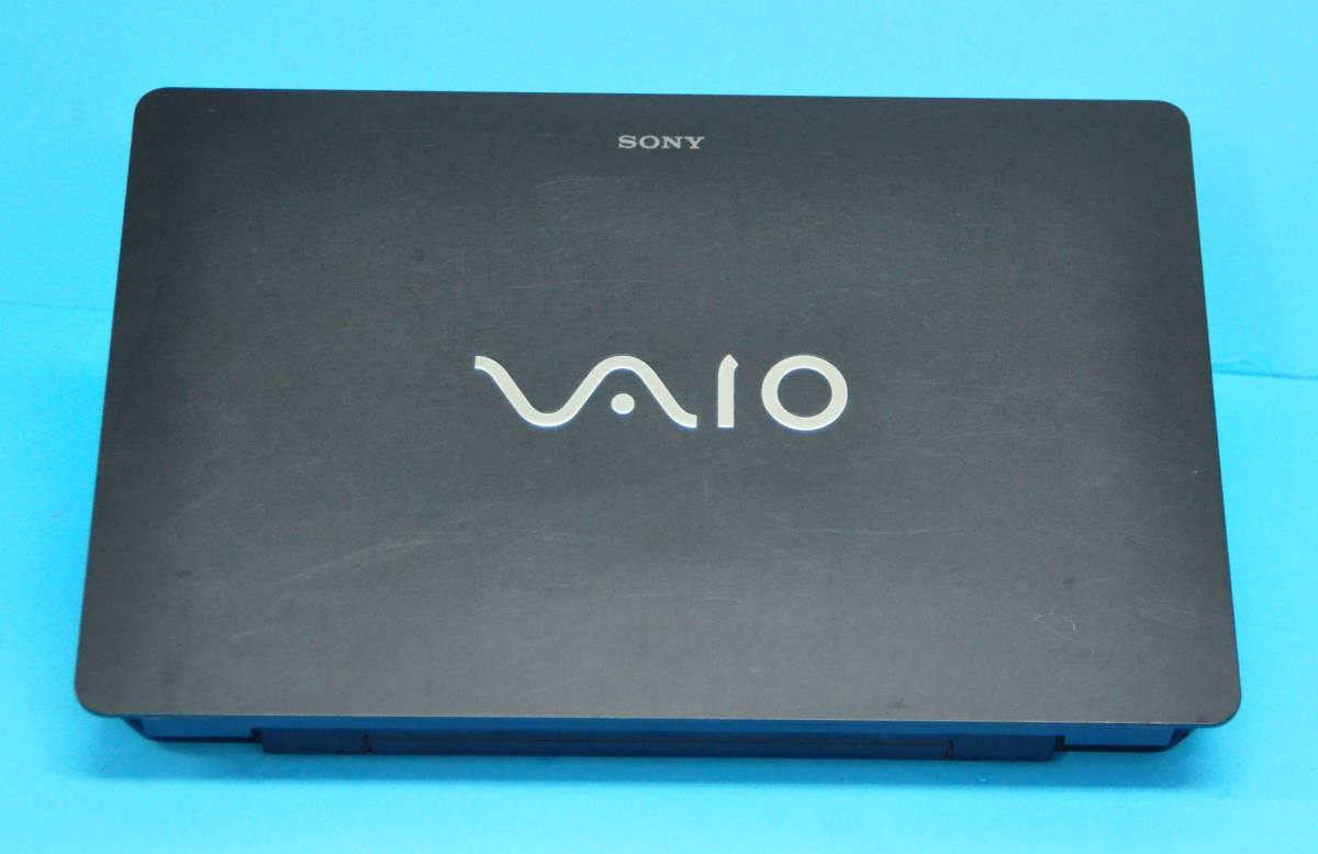 ♪ 良品 上位モデル フルHD VAIO VPCF24AJ ♪ Core i7-2670QM/新品SSD:1TB/メモリ16GB/Geforce GT540M/カメラ/Blu-ray/office2019/Win10_画像3