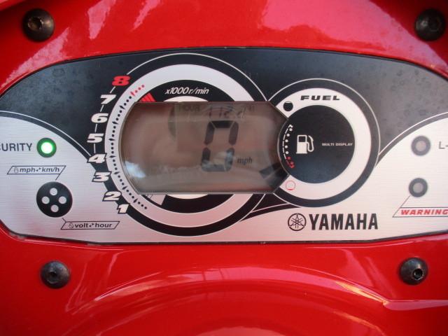 検査付ですぐ乗れる! VX110DX 4サイクル 3人乗り エンジン好調 埼玉・八潮発!_画像6
