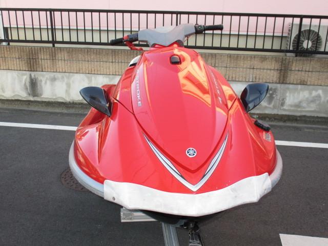 「検査付ですぐ乗れる! VX110DX 4サイクル 3人乗り エンジン好調 埼玉・八潮発!」の画像3
