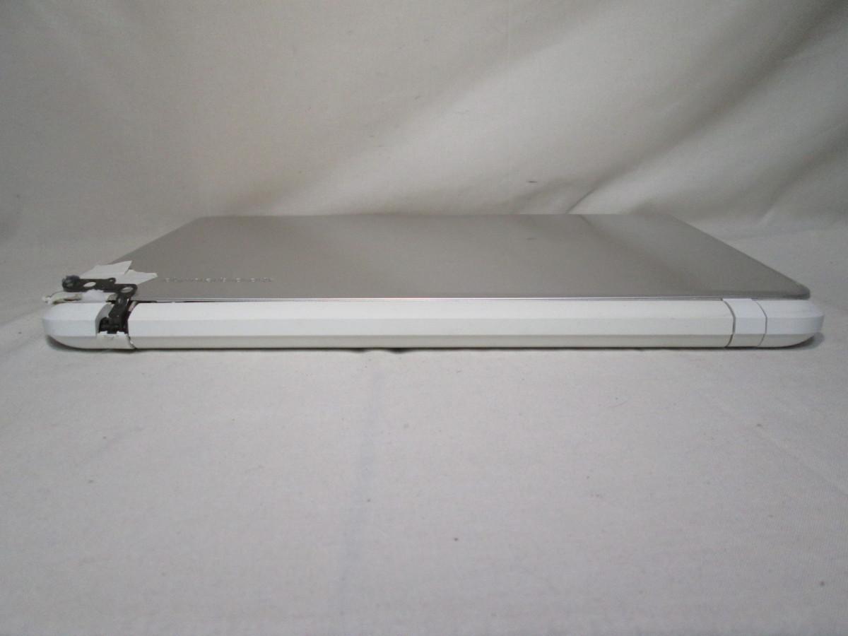 東芝 dynabook T45/NGS PT45NGS-SHA3 Celeron 2957U 1.4GHz 4GB 1TB 15.6インチ DVD作成 Win10 64bit Office USB3.0 Wi-Fi HDMI [79039]_画像6