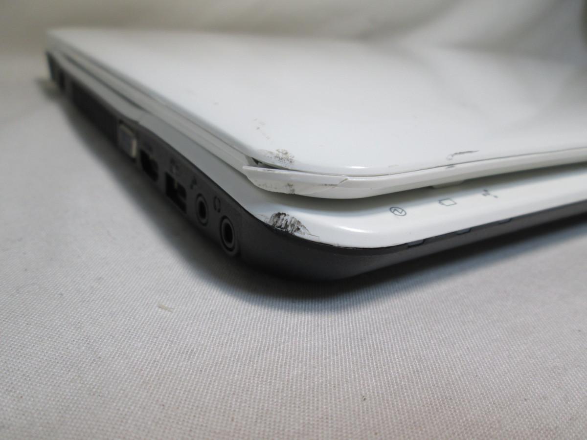 NEC LaVie LS550/LS6W Core i5 3230M 2.6GHz 4GB 240GB 爆速SSD(新品) 15.6型 ブルーレイ Win10 64bit Office USB3.0 Wi-Fi [79089]_画像4