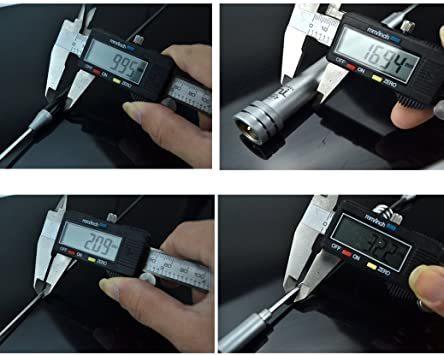 新品SG-M507 EasyTalk SG-M507 モービル 用 アンテナ 車載 144/430MHz ハイゲイン51F1_画像4