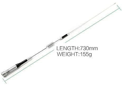 新品SG-M507 EasyTalk SG-M507 モービル 用 アンテナ 車載 144/430MHz ハイゲイン51F1_画像1