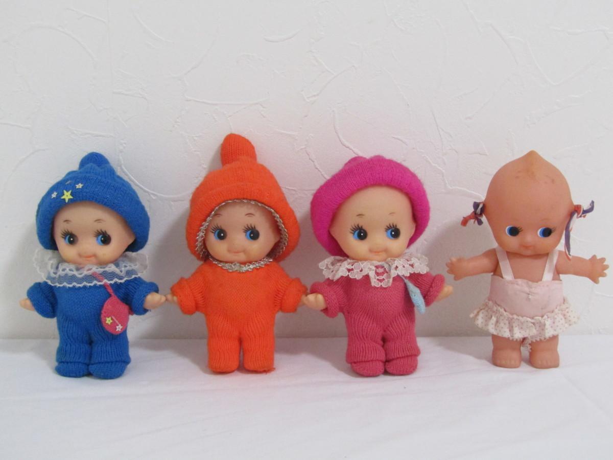 EM-10209-10 キューピー人形 まとめて 18点セット_画像7