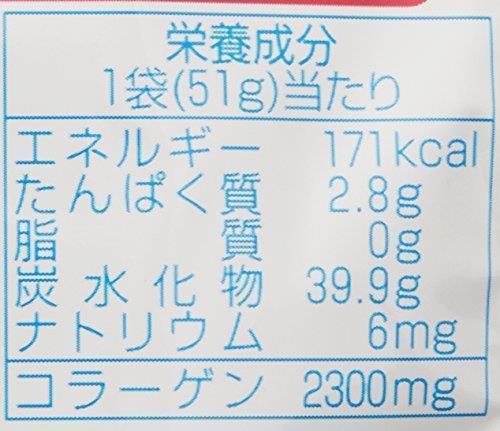 未使用・すぐ発送 明治 果汁グミ温州みかん 51g×10袋_画像5