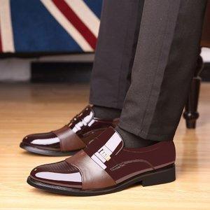 ビジネスシューズメンズローカット ビジネスシューズ メンズ ローカット 歩きやすい 革靴 紳士靴 大人 フォーマル ビジネス 通勤 インヒー