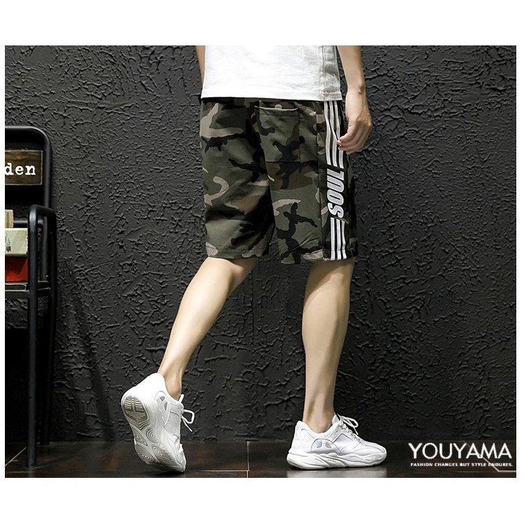ショートパンツ メンズ ハーフパンツ イージーパンツ 迷彩 ショートパンツ メンズ ハーフパンツ イージーパンツ 迷彩 スウェットパンツ