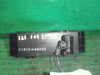 レジアス RCH41W 時計 /クロック  83910-44020_画像2