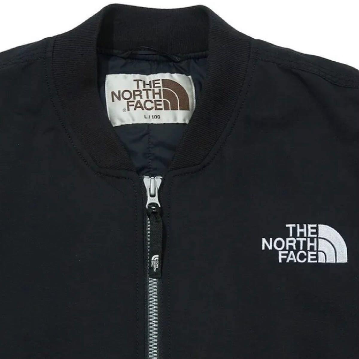 THE NORTH FACE Hayden padding jacket