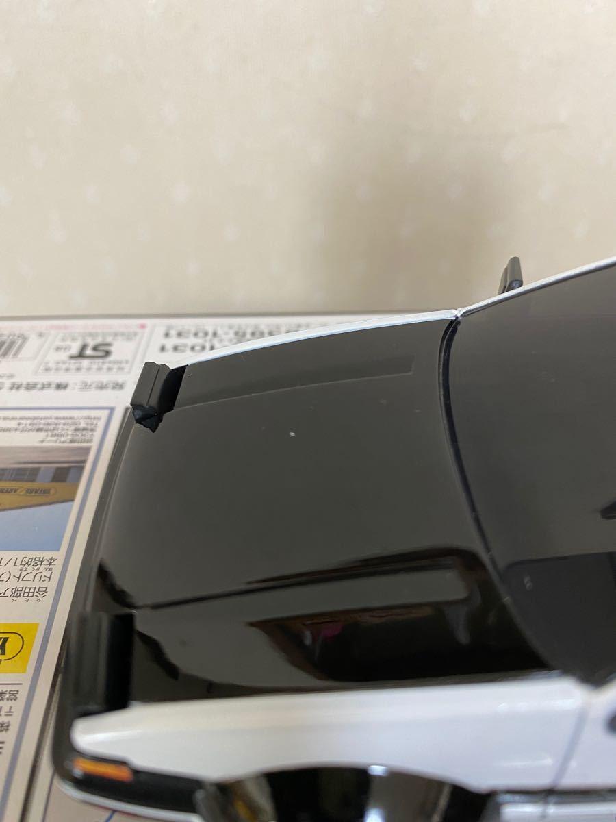 ドリフトパッケージライト 頭文字D AE86 FD3S