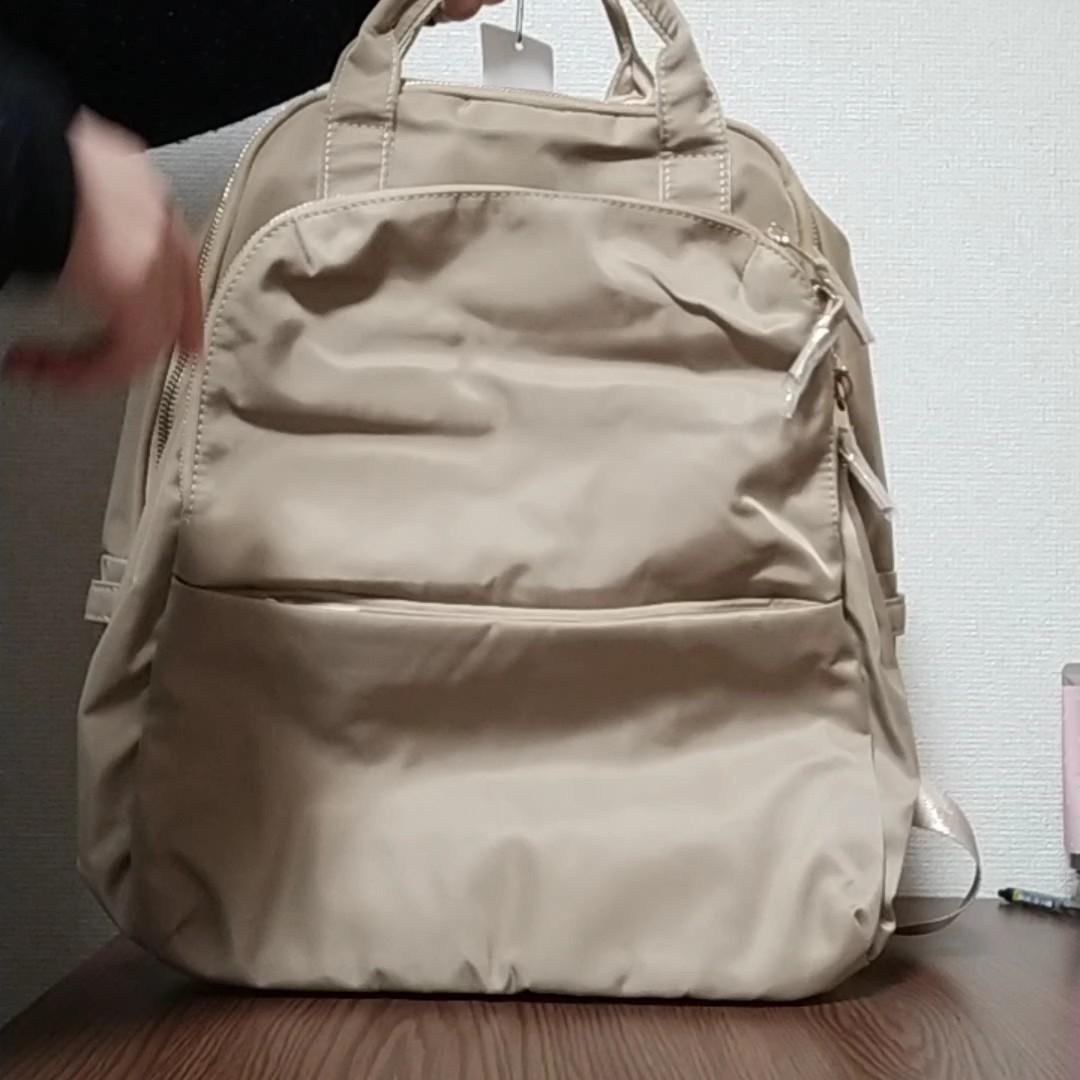 バックパック 多機能 大容量 旅行リュック 男女兼用 マザーズバッグ