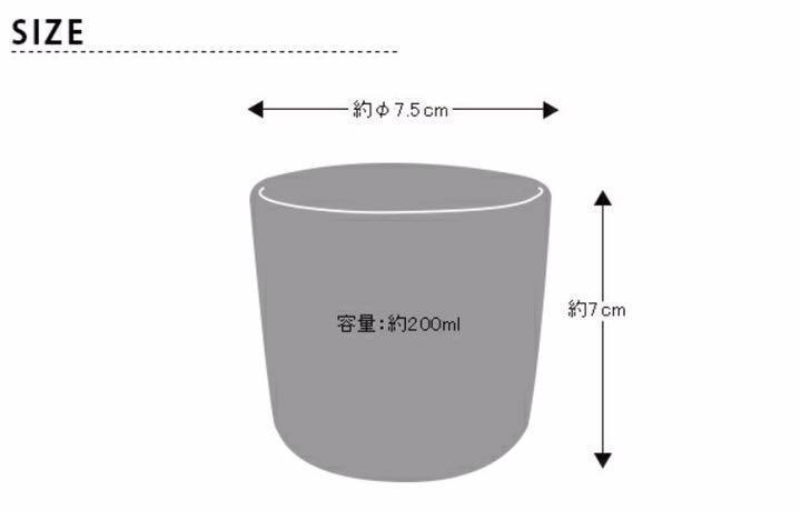 未使用新品 marimekko Mansikka コーヒーカップ 2個セット マリメッコ マンシッカ ラテマグ_画像4