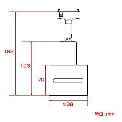 28~46CM Szbritelight 水槽ライト アクアリウムライト LED 熱帯魚ライト 水槽照明 12W 24LED 2_画像7