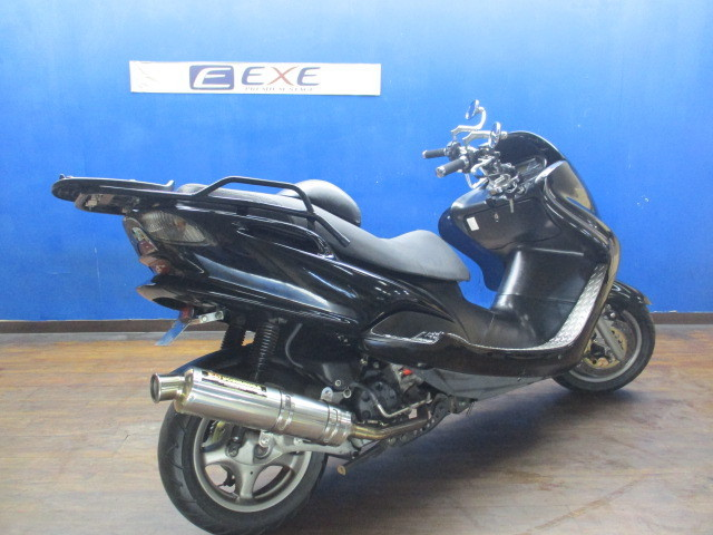 「☆マジェスティ125 バイク 車体 中古 No17057」の画像3