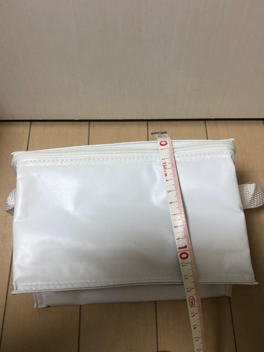 【非売品】保冷バッグ、ランチバッグ