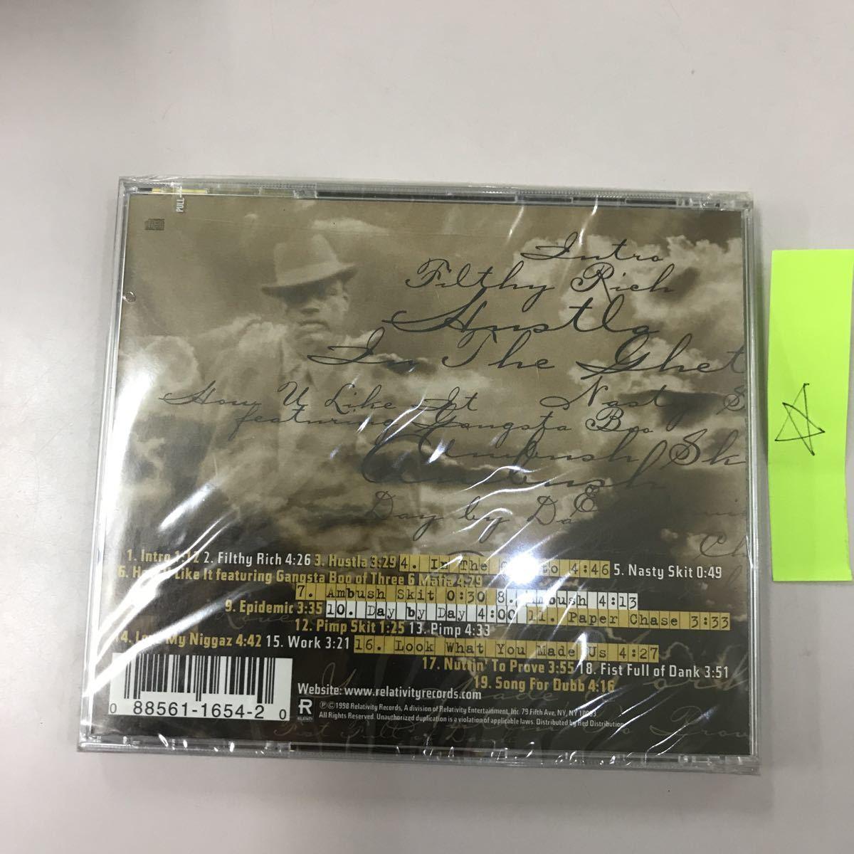 CD 輸入盤未開封【洋楽】長期保存品 MAG