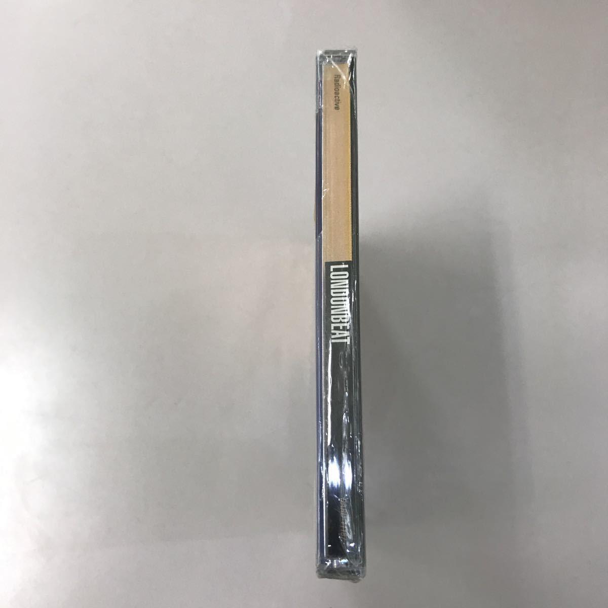 CD 輸入盤未開封【洋楽】長期保存品 LONDONBEAT