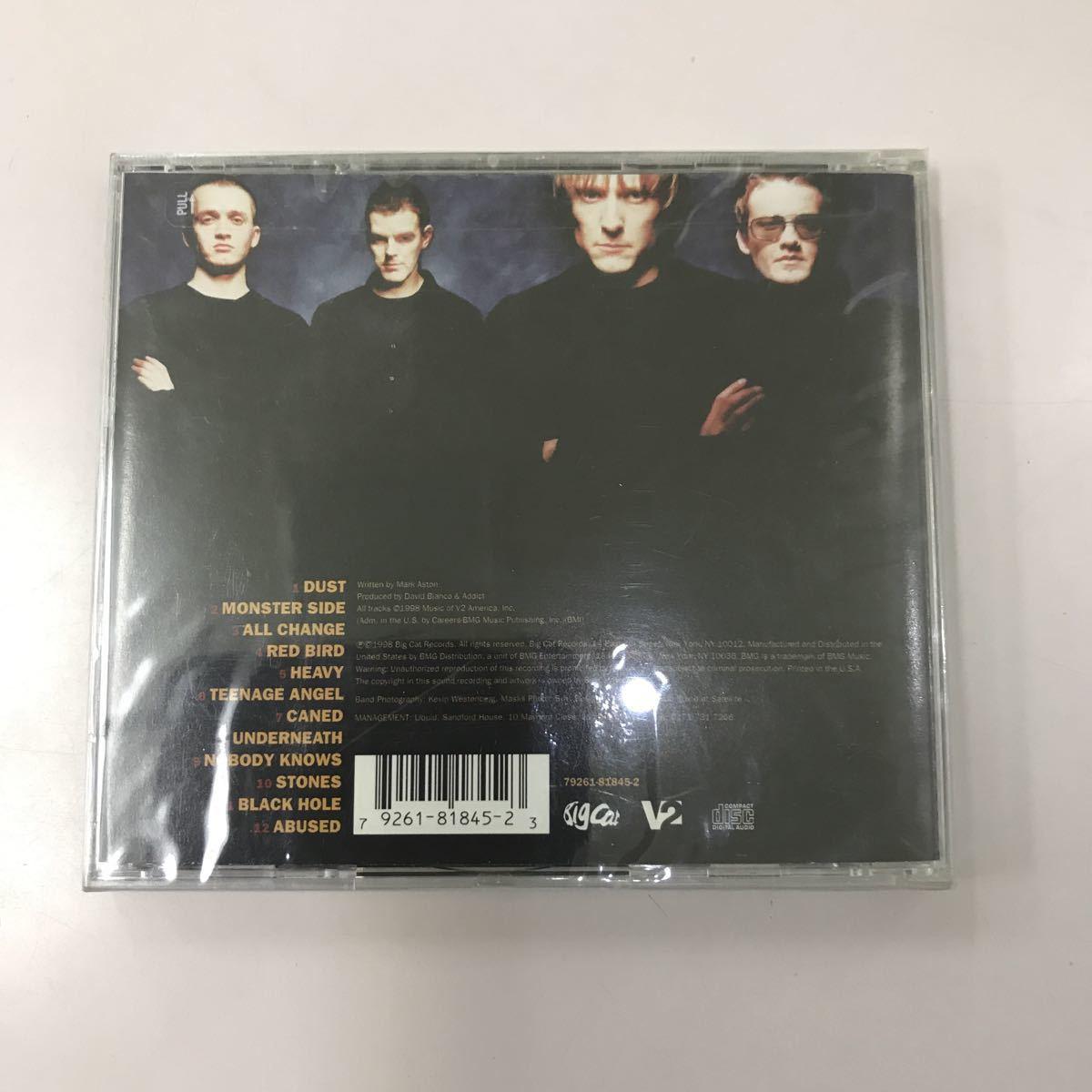 CD 輸入盤未開封【洋楽】長期保存品 ADDICT