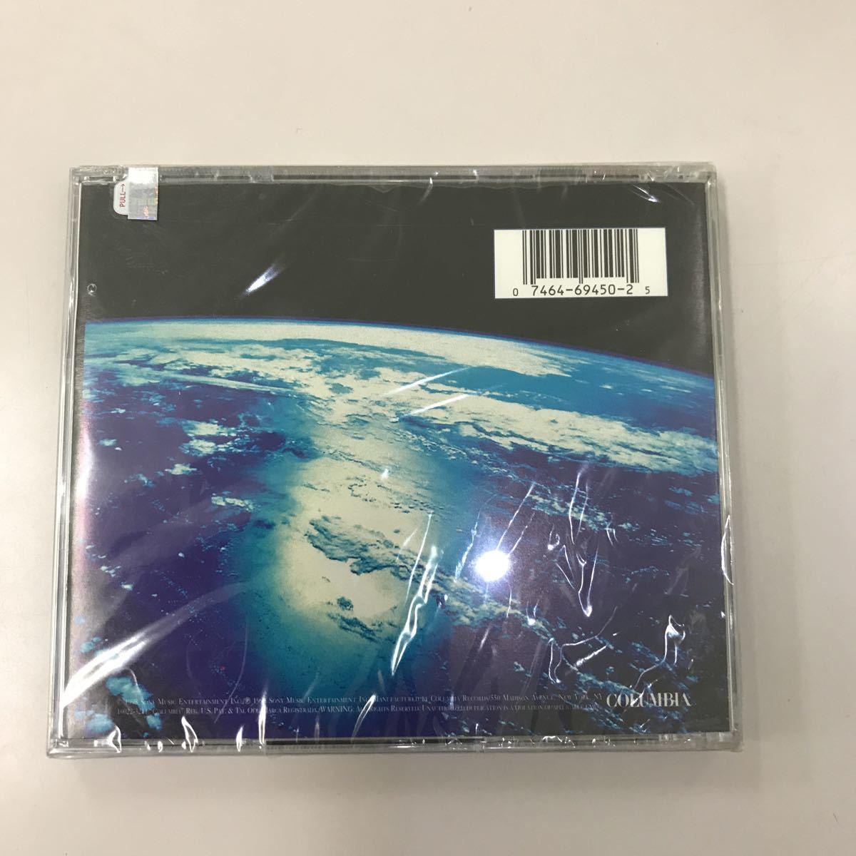 CD 輸入盤未開封【洋楽】長期保存品 THE AFGHAN WHIGS