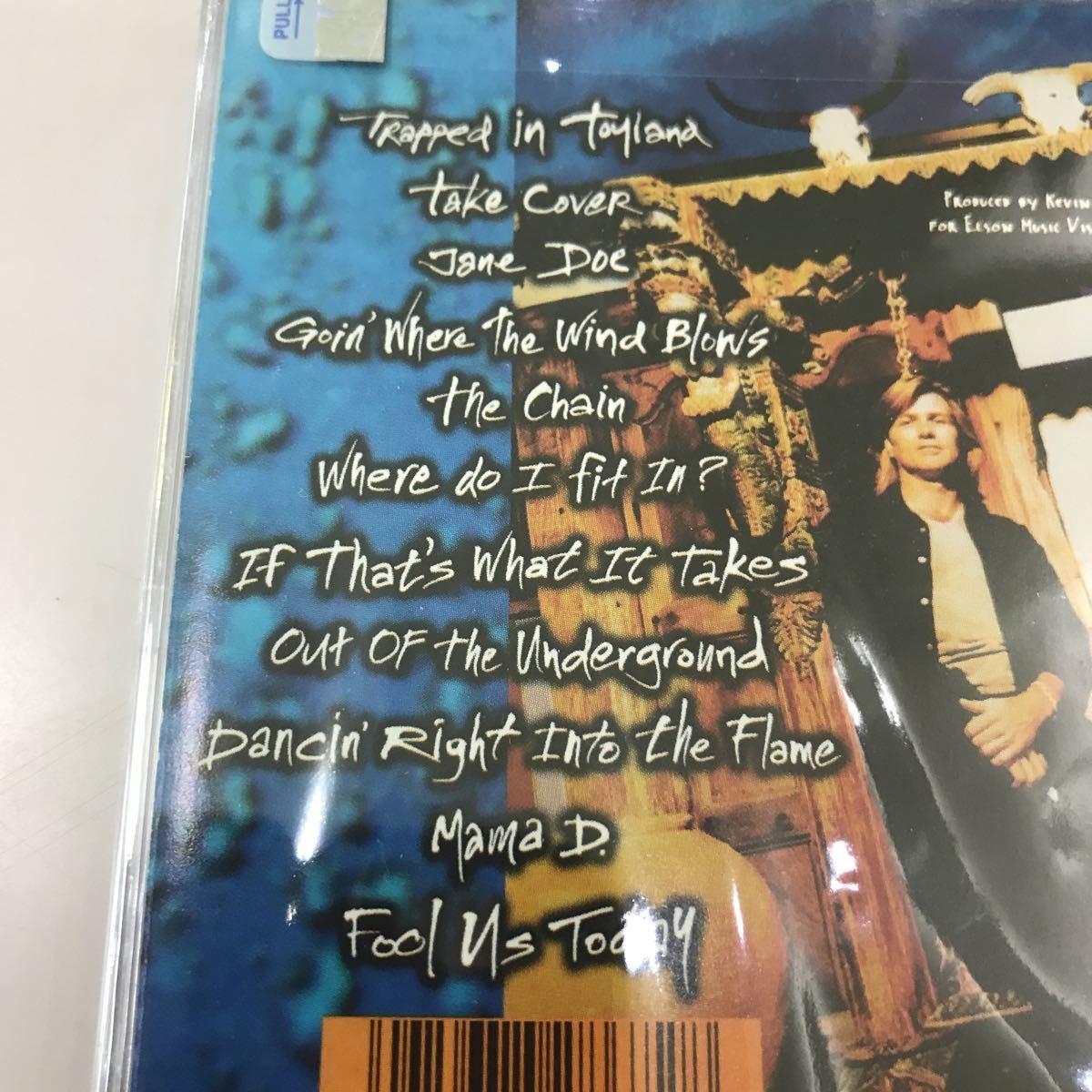 CD 輸入盤未開封【洋楽】長期保存品 MR. BIG