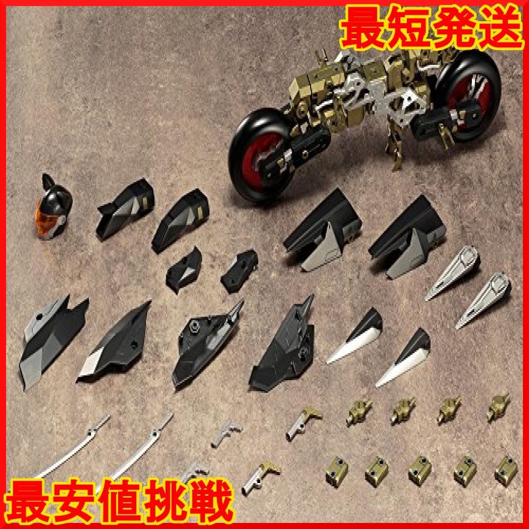 06 ラピッドレイダー M.S.G モデリングサポートグッズ ギガンティックアームズ06 ラピッドレイダー 全長約235㎜ NO_画像2