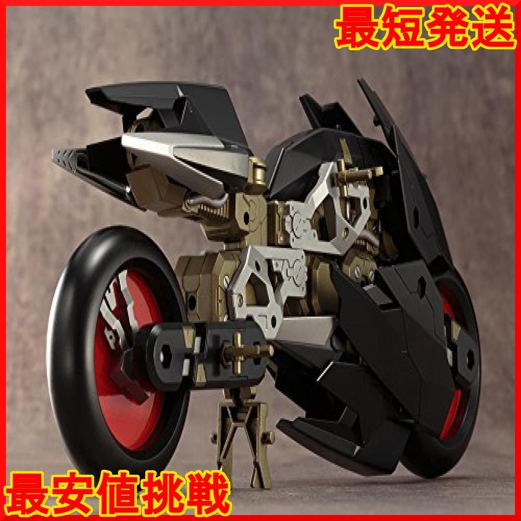 06 ラピッドレイダー M.S.G モデリングサポートグッズ ギガンティックアームズ06 ラピッドレイダー 全長約235㎜ NO_画像8