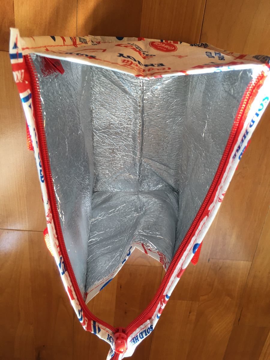 コカコーラ 保冷ランチトートバッグ