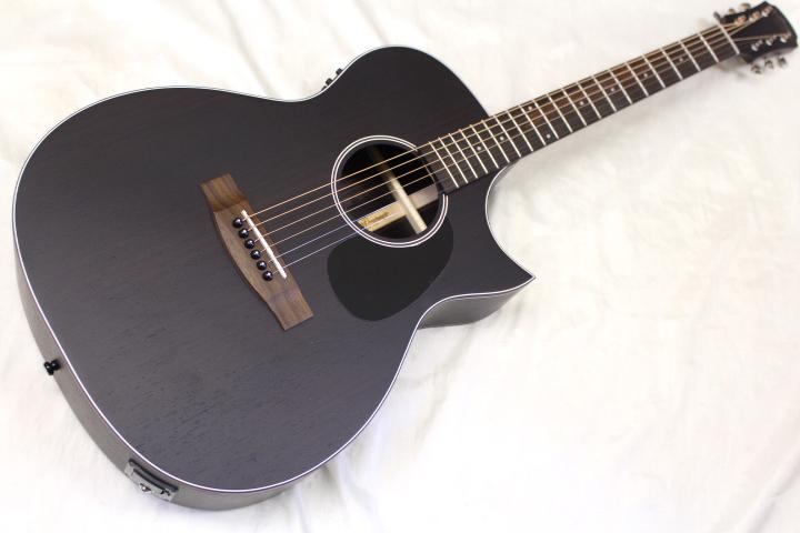 新品 Aria(アリア) / AF-105RWCE エレクトリック・アコースティックギター 1本限りギグバッグ付属!! ※全国送料無料(一部地域は除きます。)