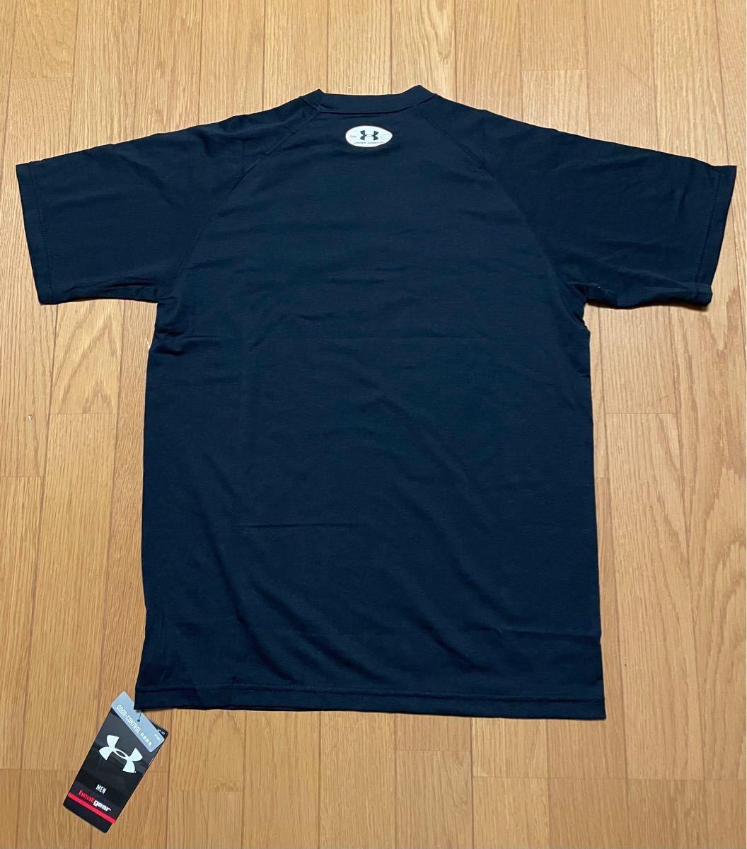 アンダーアーマー 半袖トレーニングTシャツ SMサイズ 新品未使用タグ付 UNDER ARMOUR