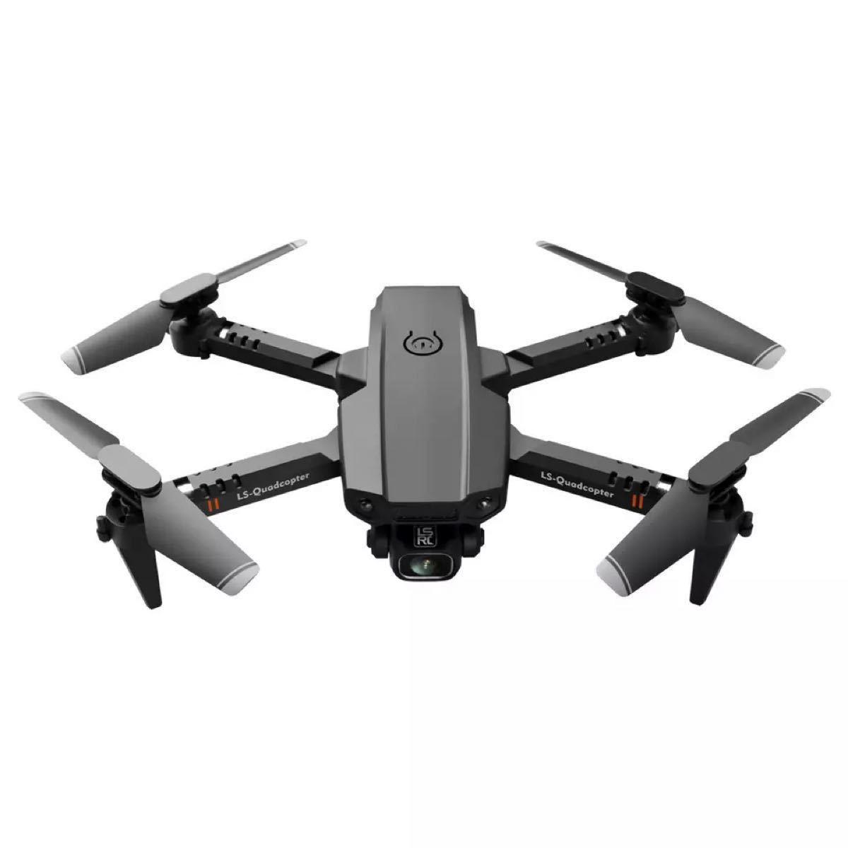 高性能小型ドローン XT6 カメラ機能 収納ケース付き