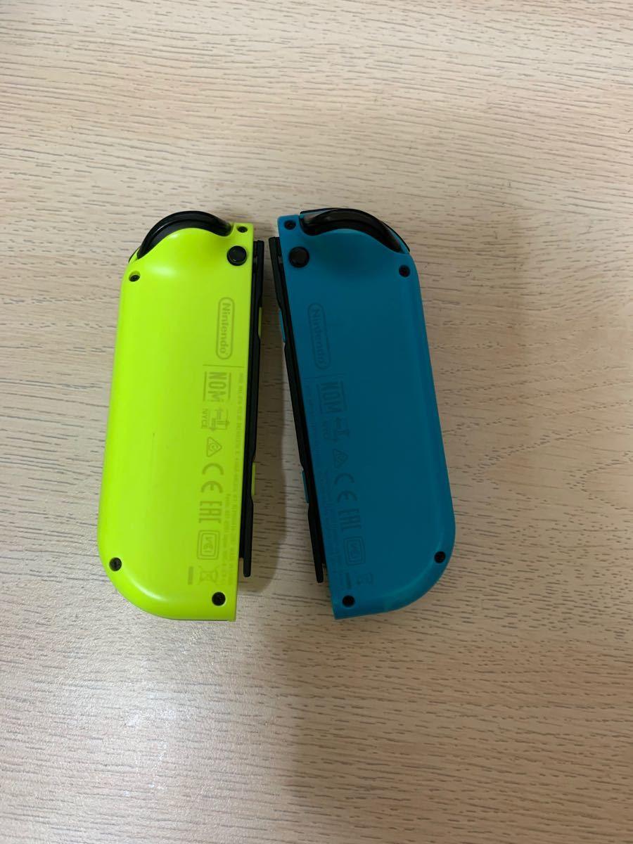Nintendo Switch ニンテンドースイッチジョイコン  ジョイコン