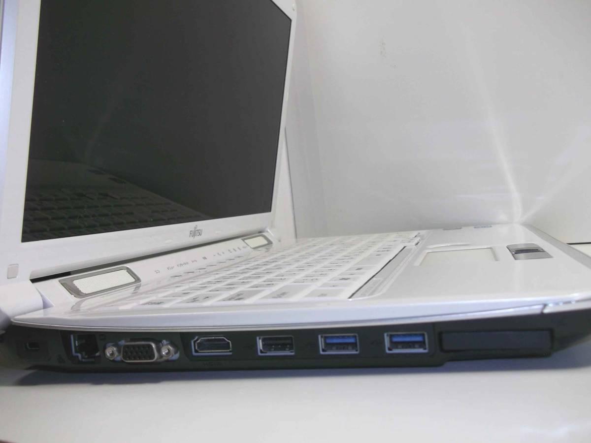 【新品 爆速SSD512搭載】☆高機能 インテル Core i5 ☆美品/ 最新Windows10/ 最新バージョン2004/ USB3.0/ Webカメラ/ 最新Office2019_USB3.0大容量データもサクサク転送♪