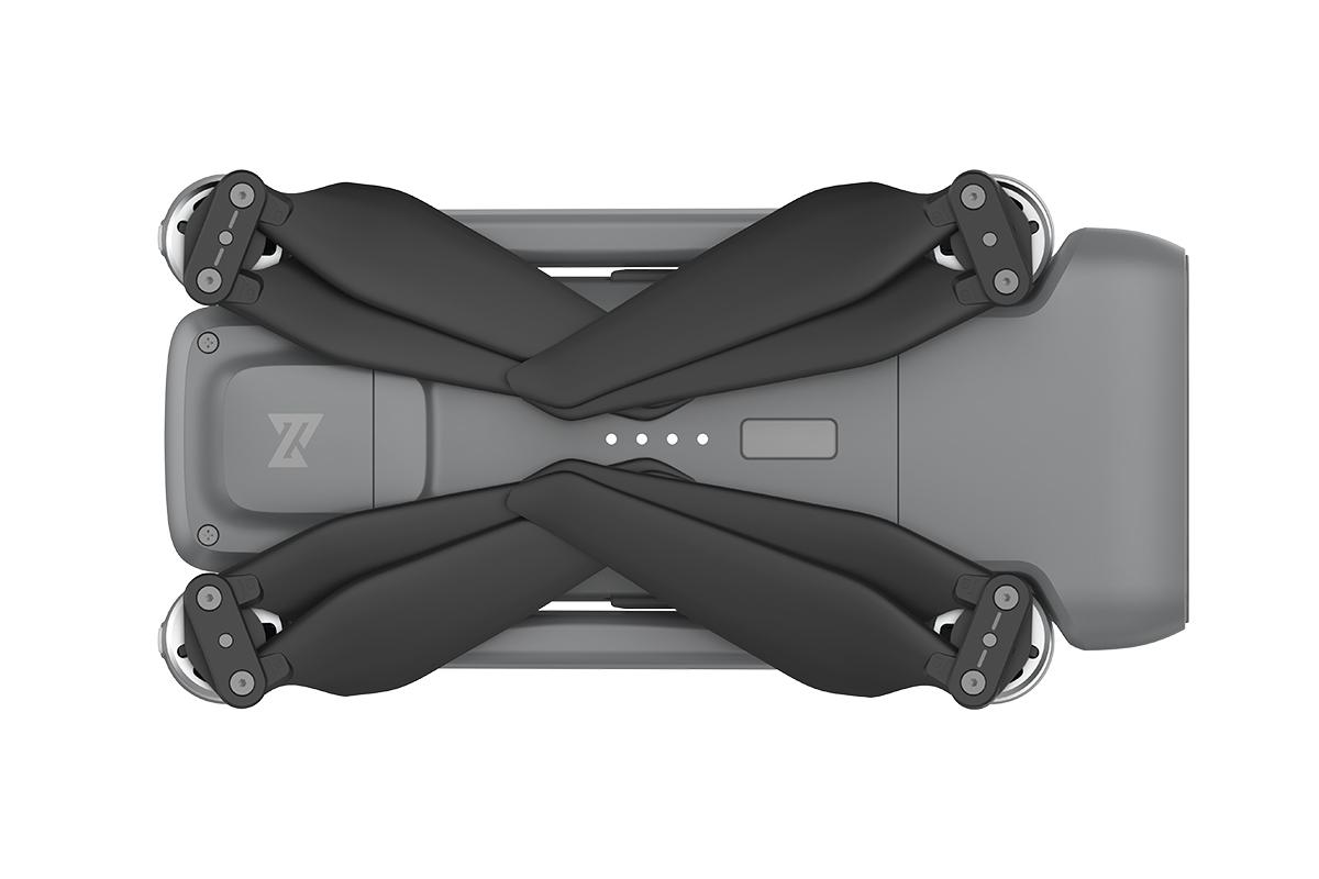 RSプロダクト 【バッテリー2本+ケース!】コンボセット【4K高画質】Xiaomi FIMI X8 SE ドローン【8km/3軸ジンバル】日本語 GPS 空撮