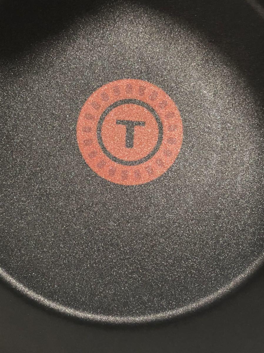 新品 T-fal IHブルゴーニュ・エクセレンス ソースパン16cm (シールリッド付)インジニオ・ネオ
