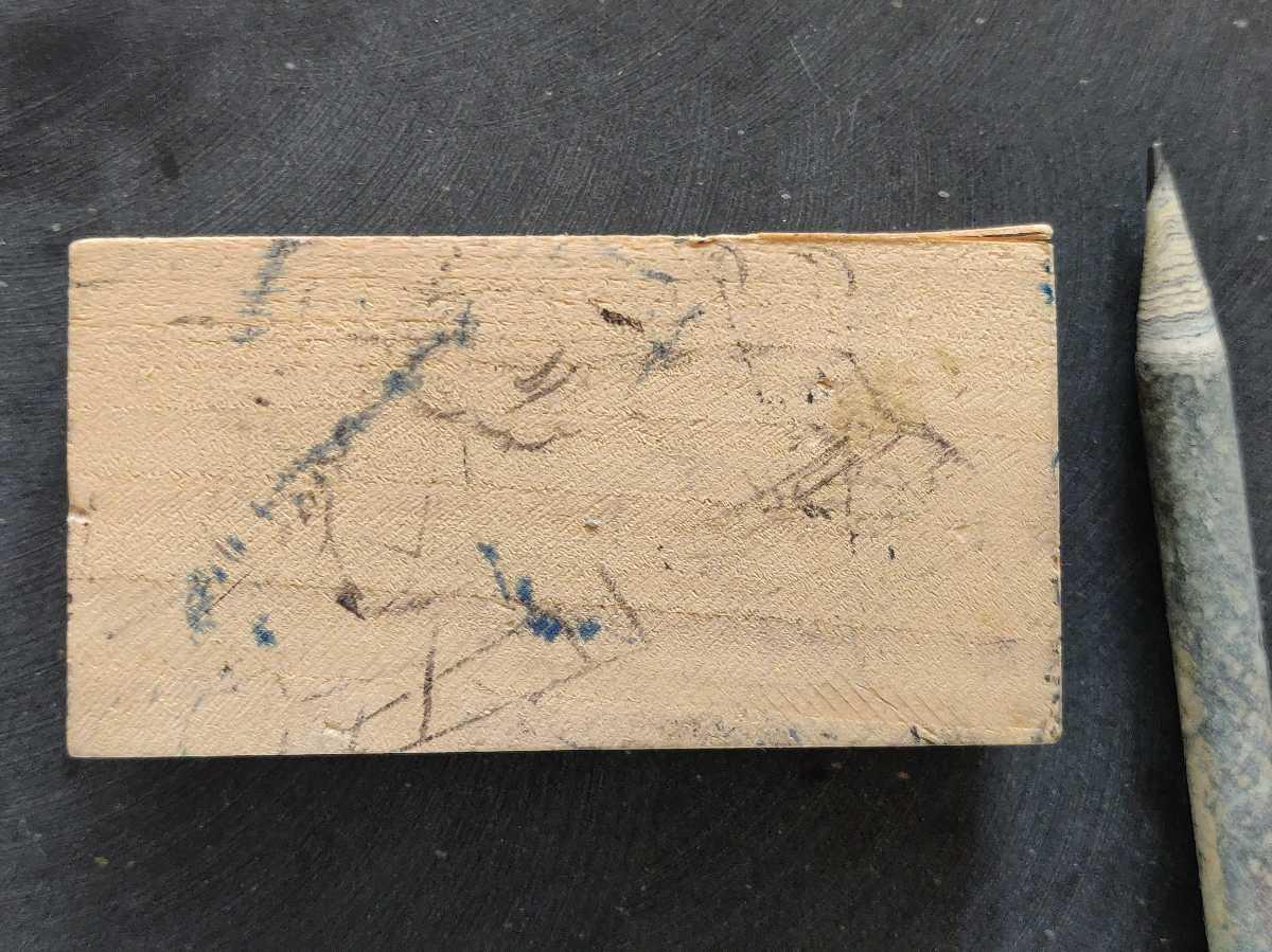 雀 小鳥 鳥の巣 木の枝 卵 たまご フランス アンティーク スタンプ ヴィンテージ ハンコ フレンチ レトロ ビンテージ バード _画像2