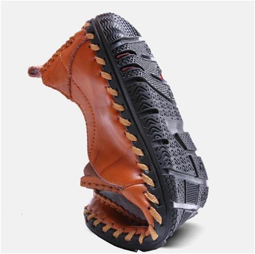 LDL022# 新品 メンズ ビジネスシューズ ローファー 紳士靴 通勤 ドライビングシューズ スリッポン 軽量 通気 カジュアル イエロー_画像3