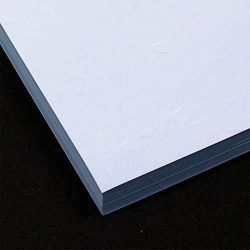 コクヨ(KOKUYO) 青 A4 コクヨ PPC用 和紙 KB-W119B_画像3