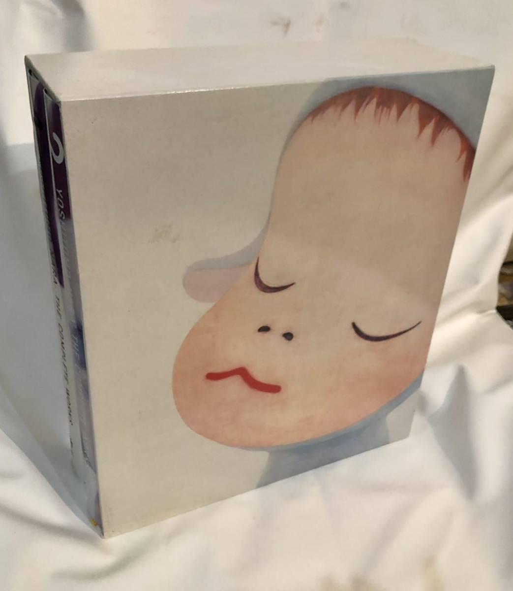 奈良美智 全作品集 1984-2010 Yoshitomo Nara: The Complete Works_画像2