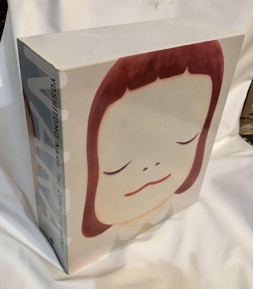 奈良美智 全作品集 1984-2010 Yoshitomo Nara: The Complete Works_画像1