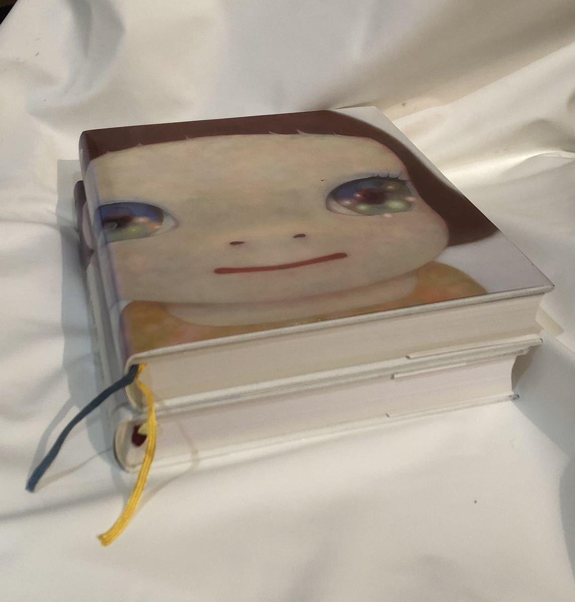 奈良美智 全作品集 1984-2010 Yoshitomo Nara: The Complete Works_画像10