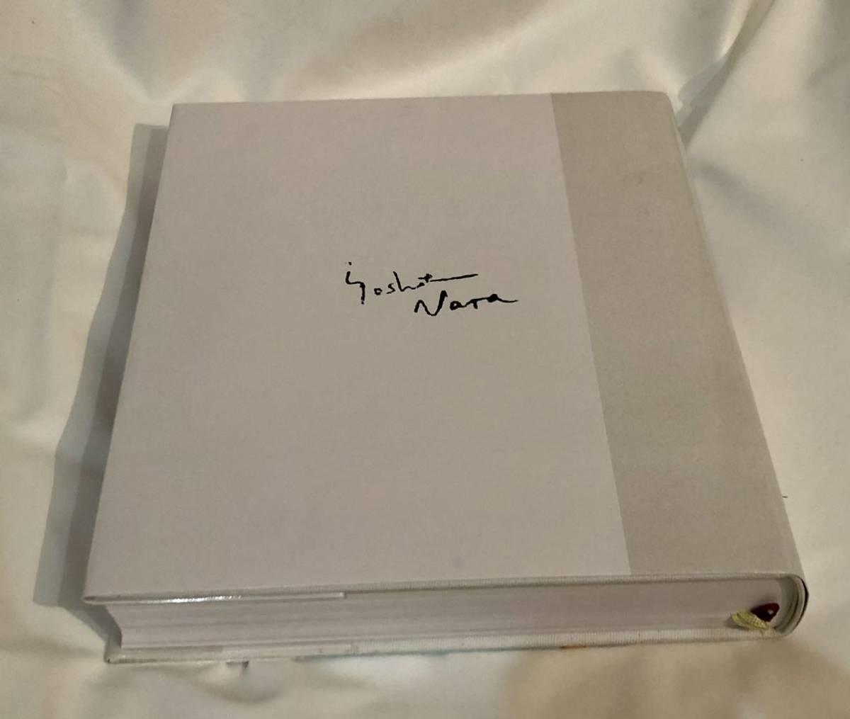 奈良美智 全作品集 1984-2010 Yoshitomo Nara: The Complete Works_画像8