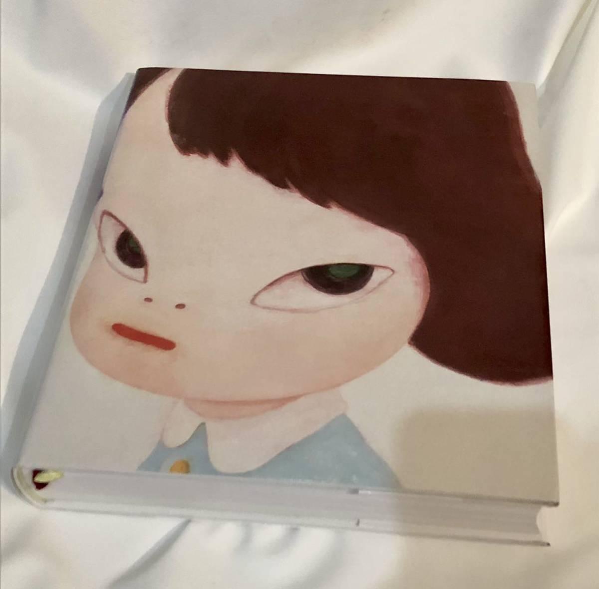 奈良美智 全作品集 1984-2010 Yoshitomo Nara: The Complete Works_画像7