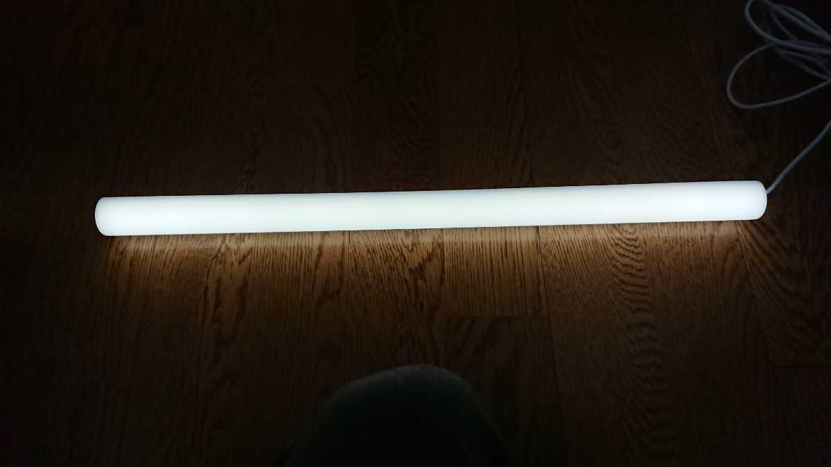 LEDランタン ポールライト USB給電 2本 LEDライト