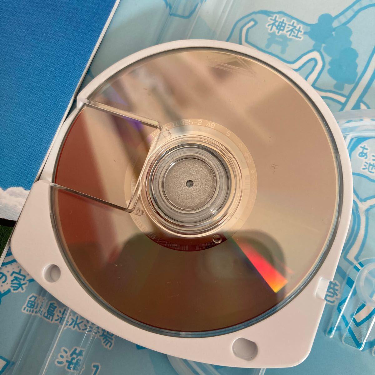 【PSP】 ぼくのなつやすみ4 瀬戸内少年探偵団、ボクと秘密の地図 [PSP the Best]