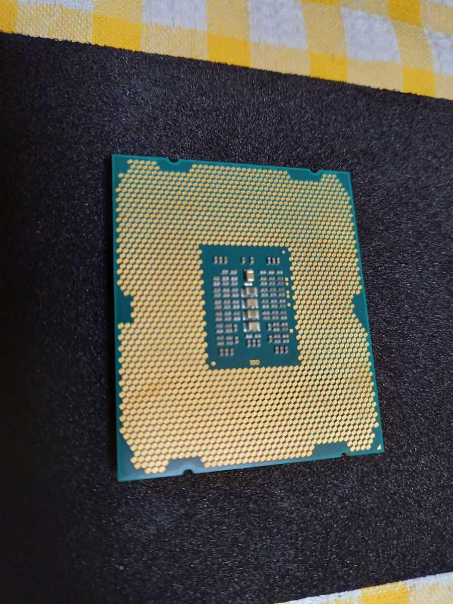 Intel Xeon E5-2630V2 SR1AM 2.60GHZ 送料無料_画像2