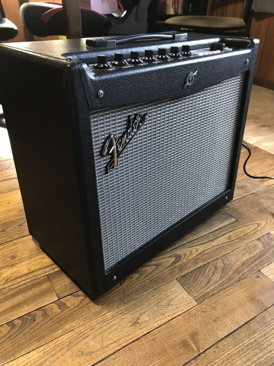 Fender MustangⅢ V.2_画像1
