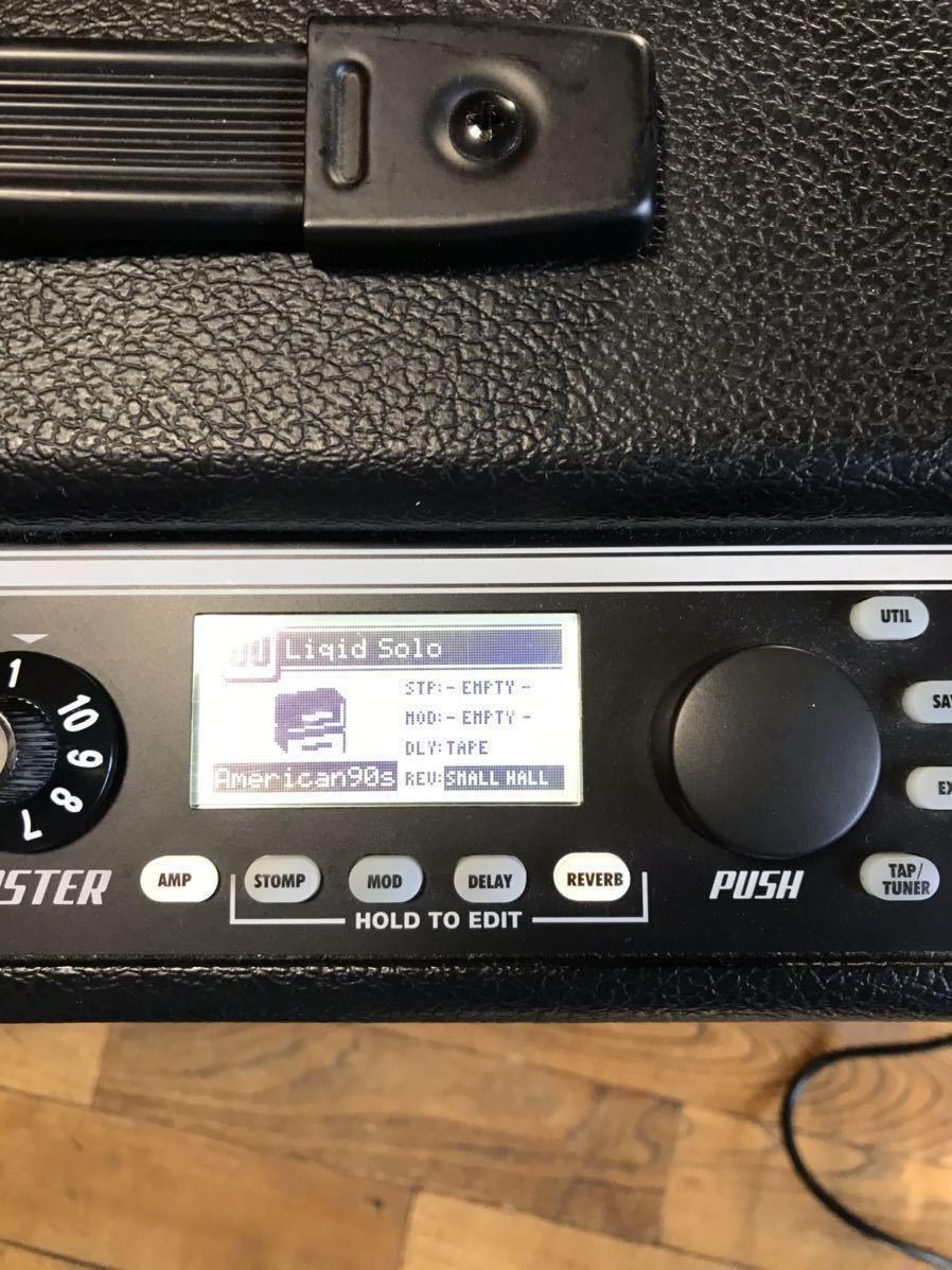 Fender MustangⅢ V.2_画像2