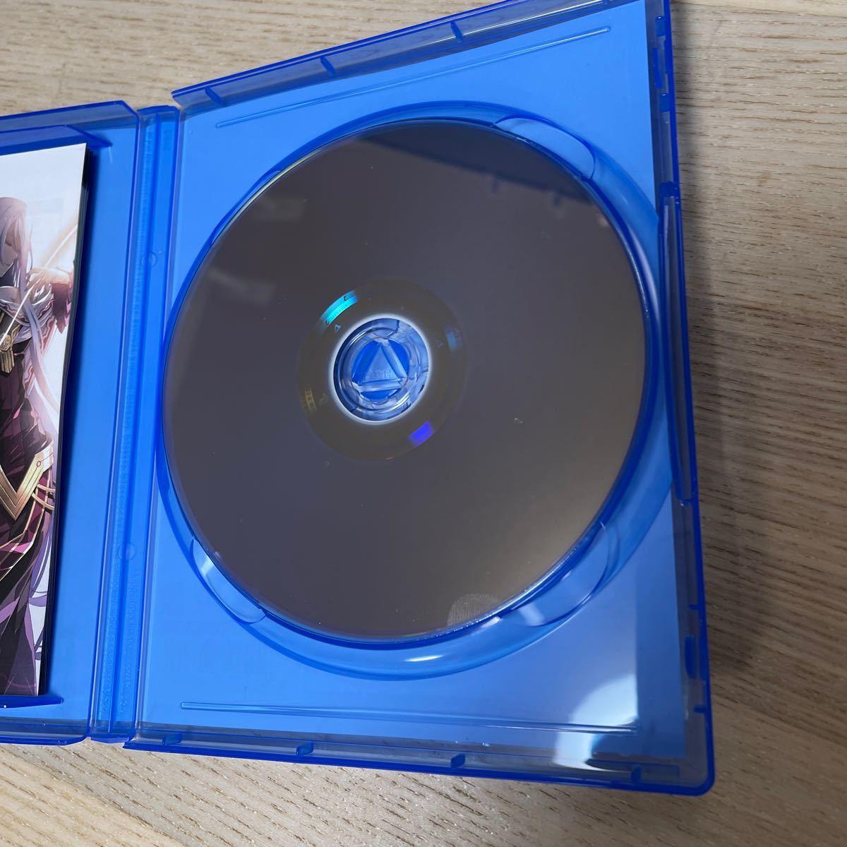【PS4】 英雄伝説 創の軌跡 [通常版]