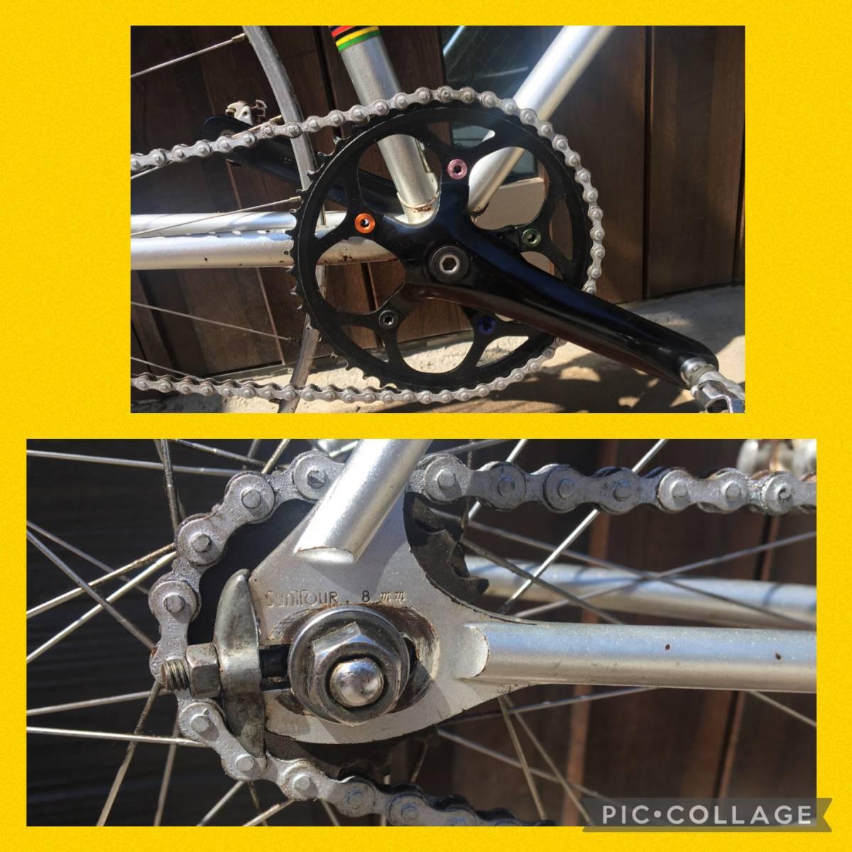ピストバイク GRANDーVELO 700c_画像10